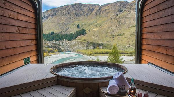 Onsen Hot Pools & Pure Fiji Bespoke Massage
