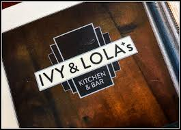 Brunch at Ivy & Lola's Kitchen and Bar