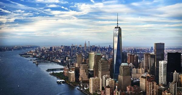 One World Observatory Experience