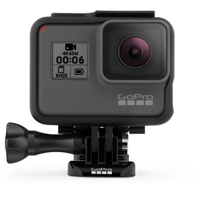 Gopro to capture our memories