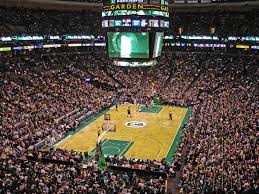 Tickets to Celtics Game