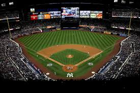 Tickets to Yankees Game