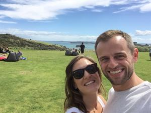MaryScot & Alex's Wishing Well  - Honeymoon registry