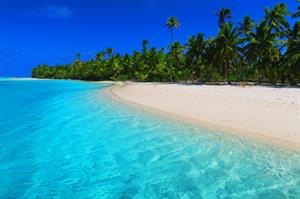 Hayley and Sam's Aitutaki Honeymoon - Honeymoon registry Rarotonga & Aitutaki