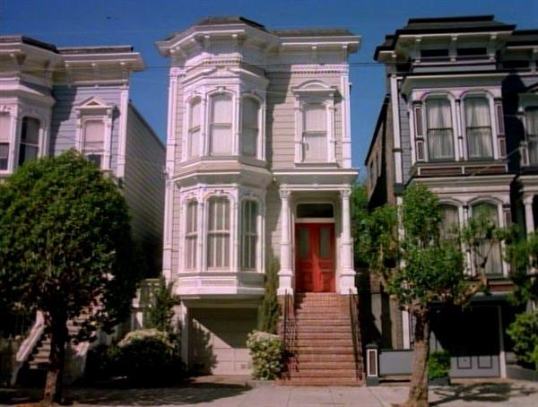 Accommodation in San Francisco