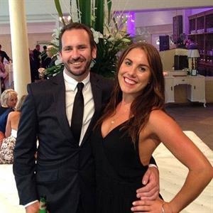Tim and Simone wedding - Honeymoon registry Mexico