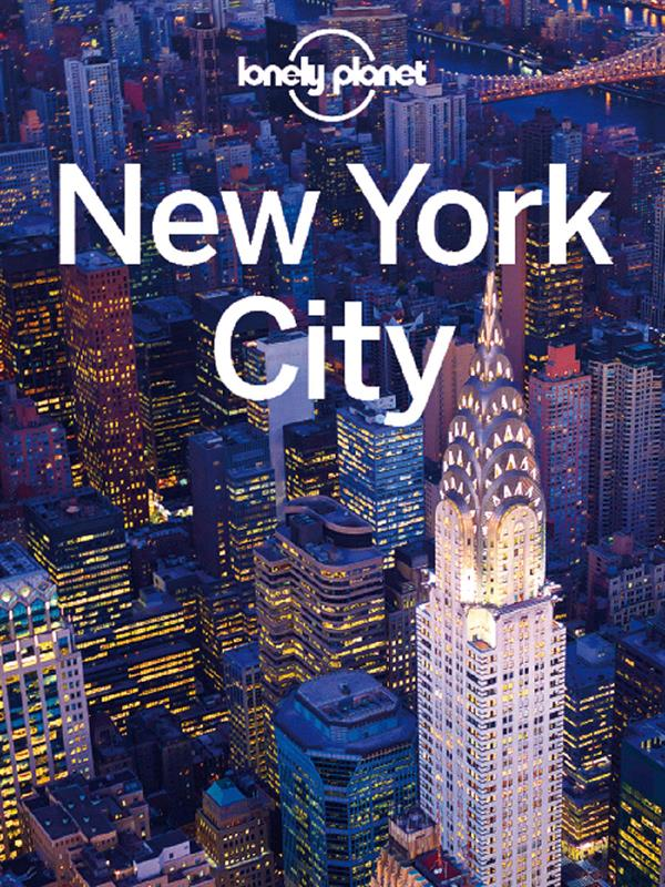 New York Guide Book