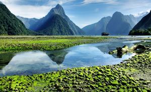 Claire and Tom's Honeymoon - Honeymoon registry New Zealand & Fiji
