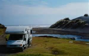 Camper Van Rental (1 Night)