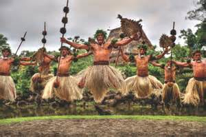 Meke Lovo Fijian Clutural Night (1 person)