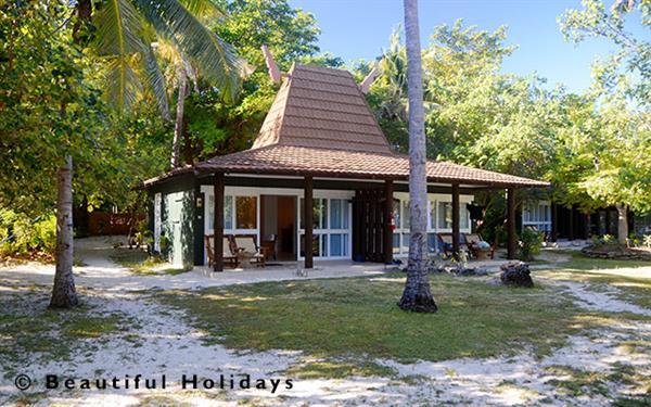 Treasure Island Resort (1 Night)