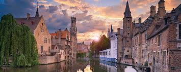 Bruges Accommodation