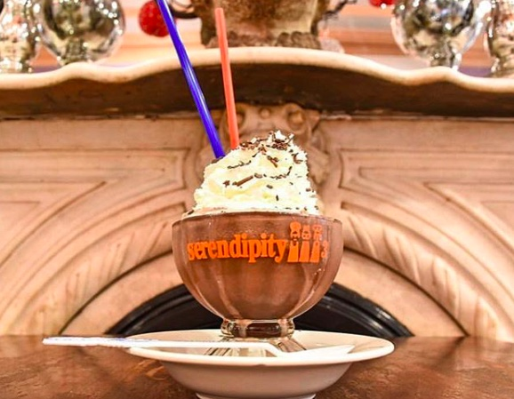 Serendipity - Restaurant