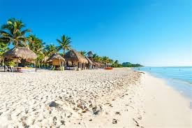 Paula & Ray's Travel Registry - Honeymoon registry Playa Del Carmen, Mexico