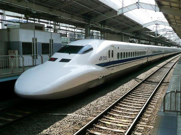 Japan Rail Pass for 2