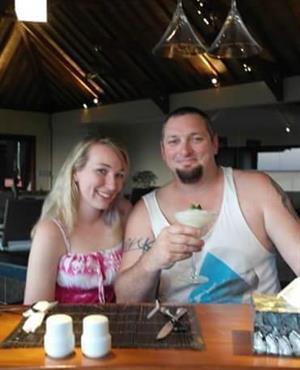 Andrew & Laura's honeymoon wishing well - Honeymoon registry South-East Asia