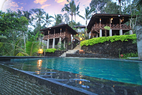 DD Ubud Villas