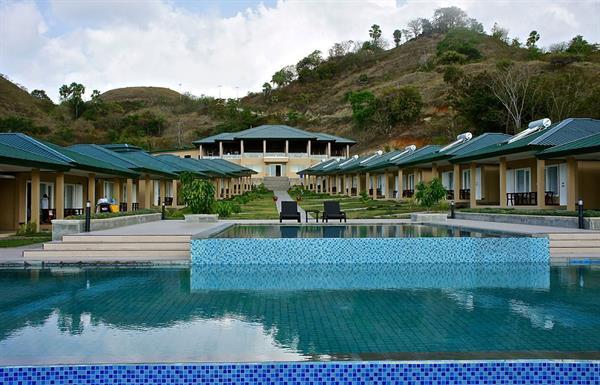 Sylvia Resort