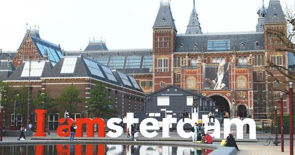 Rijksmuseum / Van Gogh Museum