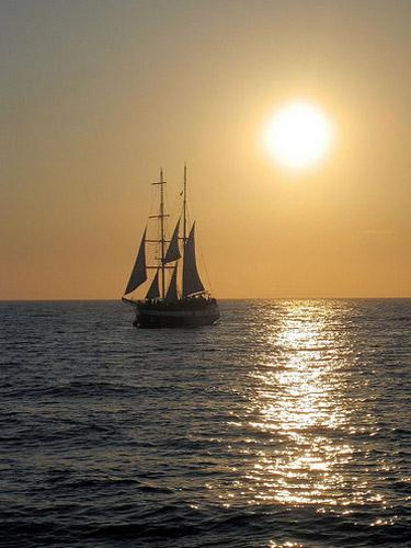 Private Sunset Cruise and Canapes