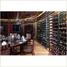 The Cellar Wine Tastign