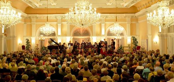 Mozart and Strauss concert