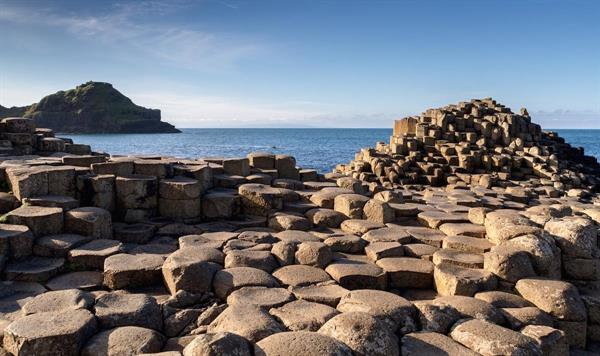 Giant's Causeway and North Coast tour from Belfast