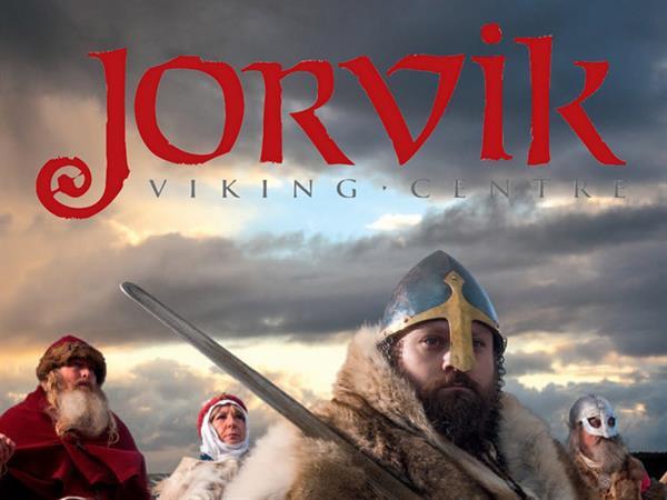 York Jorvik Viking Centre