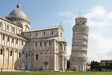 Leaning Tower of Pisa Visit