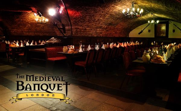 Medieval Banquet and Show