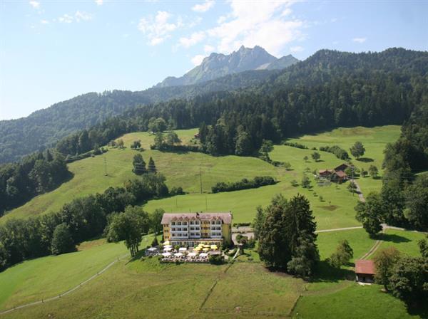 Lucerne Accommodation