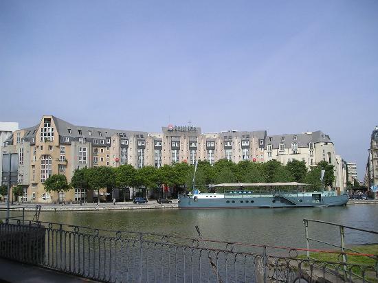 Paris Accommodation