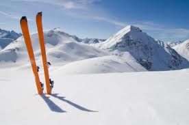 Ski Hire for 2 Days