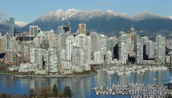 Vancouver - 3 nights