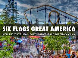 Six Flags - Great Adventure