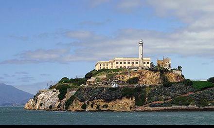 Alcatraz Tour