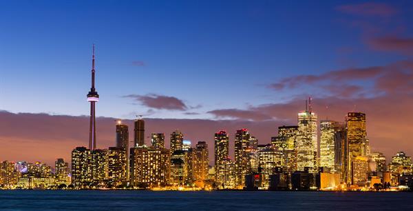 Toronto - 3 Nights