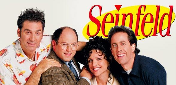 Seinfeld Tour