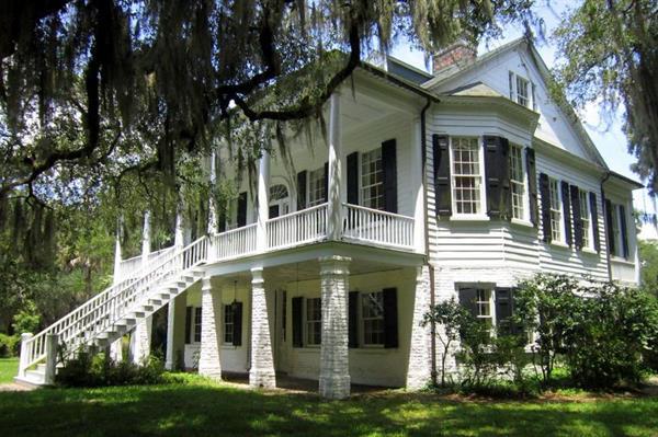 Plantation & Swamp Tour