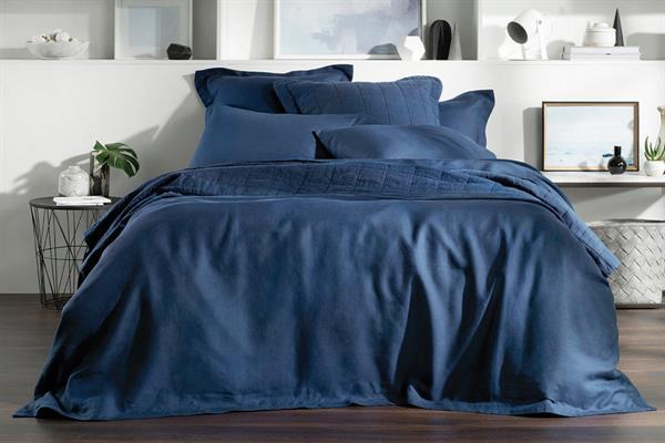 Sheridan abbotson linen quilt cover
