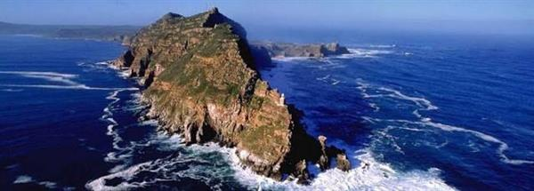 Cape of Good Hope Day Trip