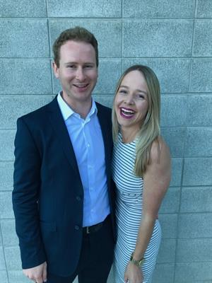 Shelley & Will's Honeymoon! - Honeymoon registry Tahiti