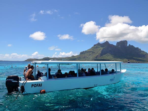 Boat transfers