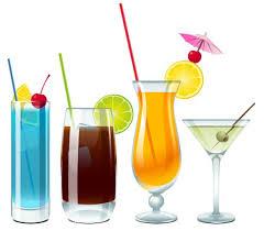 Food and Drinks!