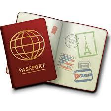 Passports/Visas Etc.
