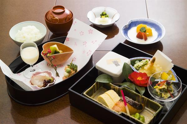 Iida Restaurant