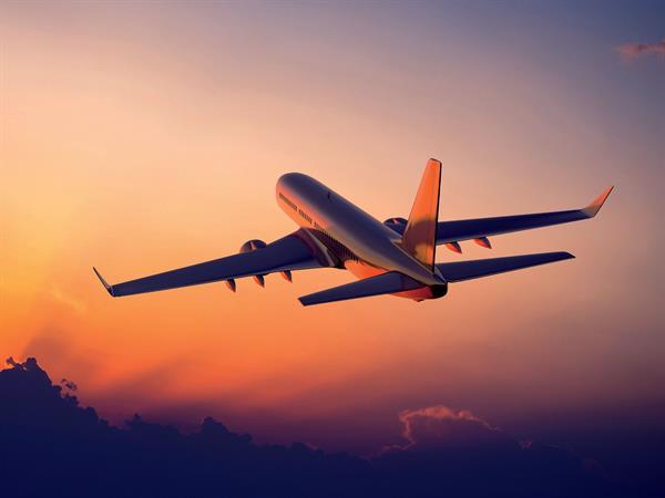 Return flights to China