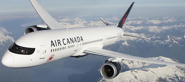 2 Flight Tickets from Calgary to Toronto