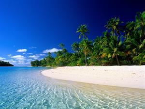 ZaneandBonnie - Honeymoon registry Rarotonga